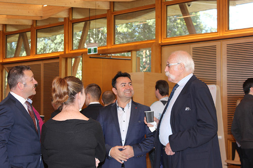 Macquarie Park Business Alliance - Coffee Morning - #2