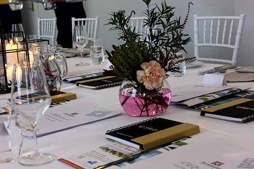 Business Alliance CEO Lunch at The Cropley House - #3