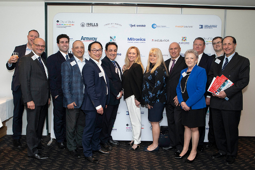 Business Alliance After Hours at the North Ryde Golf Club - #3