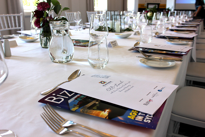 Bella Vista Business Alliance CEO Lunch at The Cropley House - #3